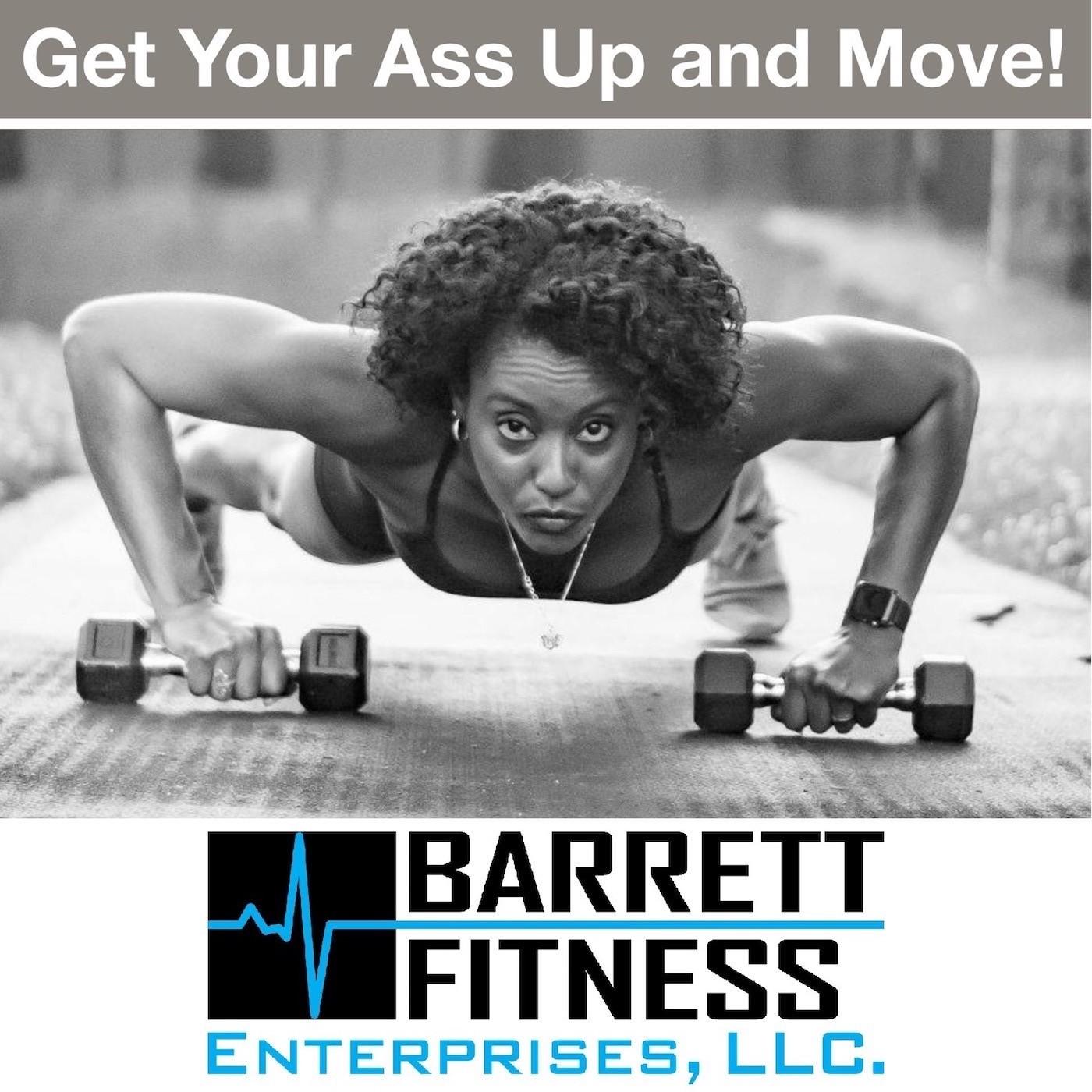 Podcast – Barrett Fitness Enterprises, LLC